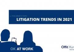 Litigation Trends 2021