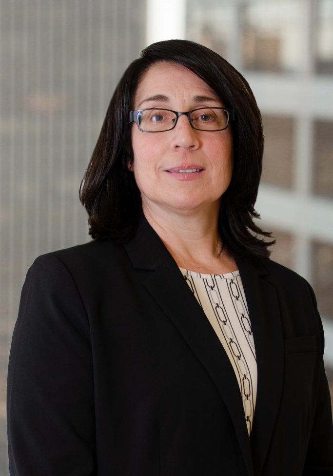 Headshot of Madeline Hamilton, attorney at Offit Kurman Plymouth Meeting office.