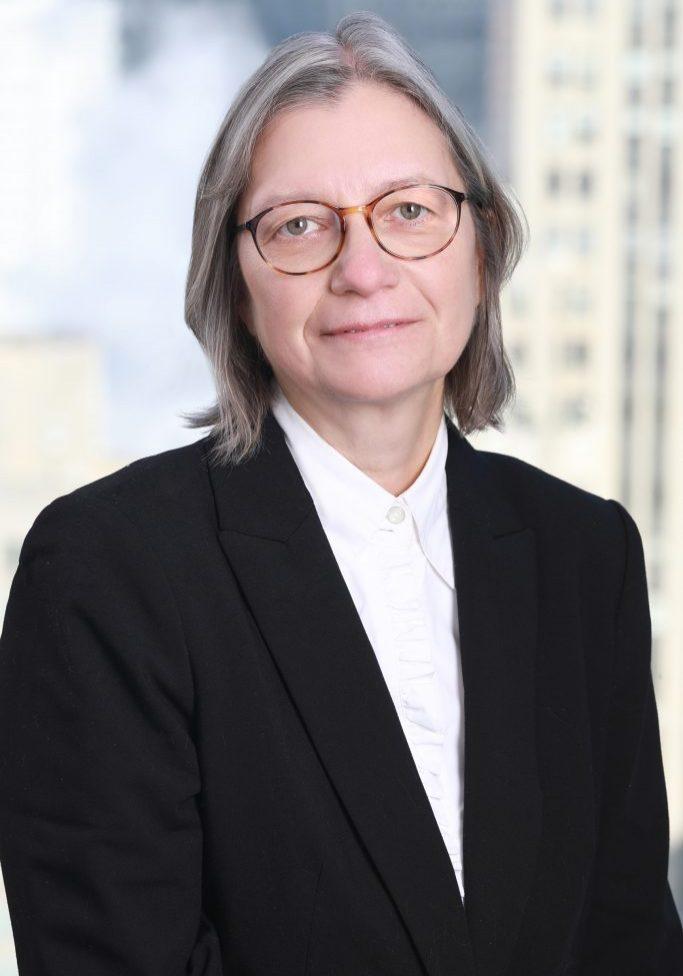 Headshot of Margaret Carmeli, Principal at Offit Kurman's Metropark office.