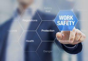 shutterstock work safety