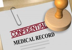 shutterstock_confidential medical record