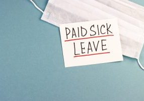shutterstock_paid sick leave