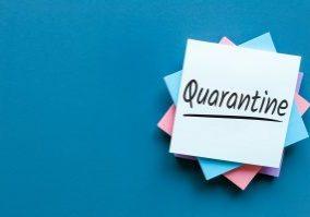 Quarantine,,Advice,To,Work,From,Home,.,Pandemic,Covid-19,Coronavirus