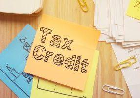 shutterstock_tax credit