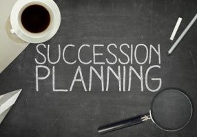 sucession planning