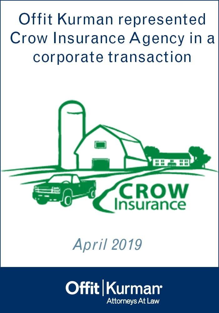 Crow Insurance