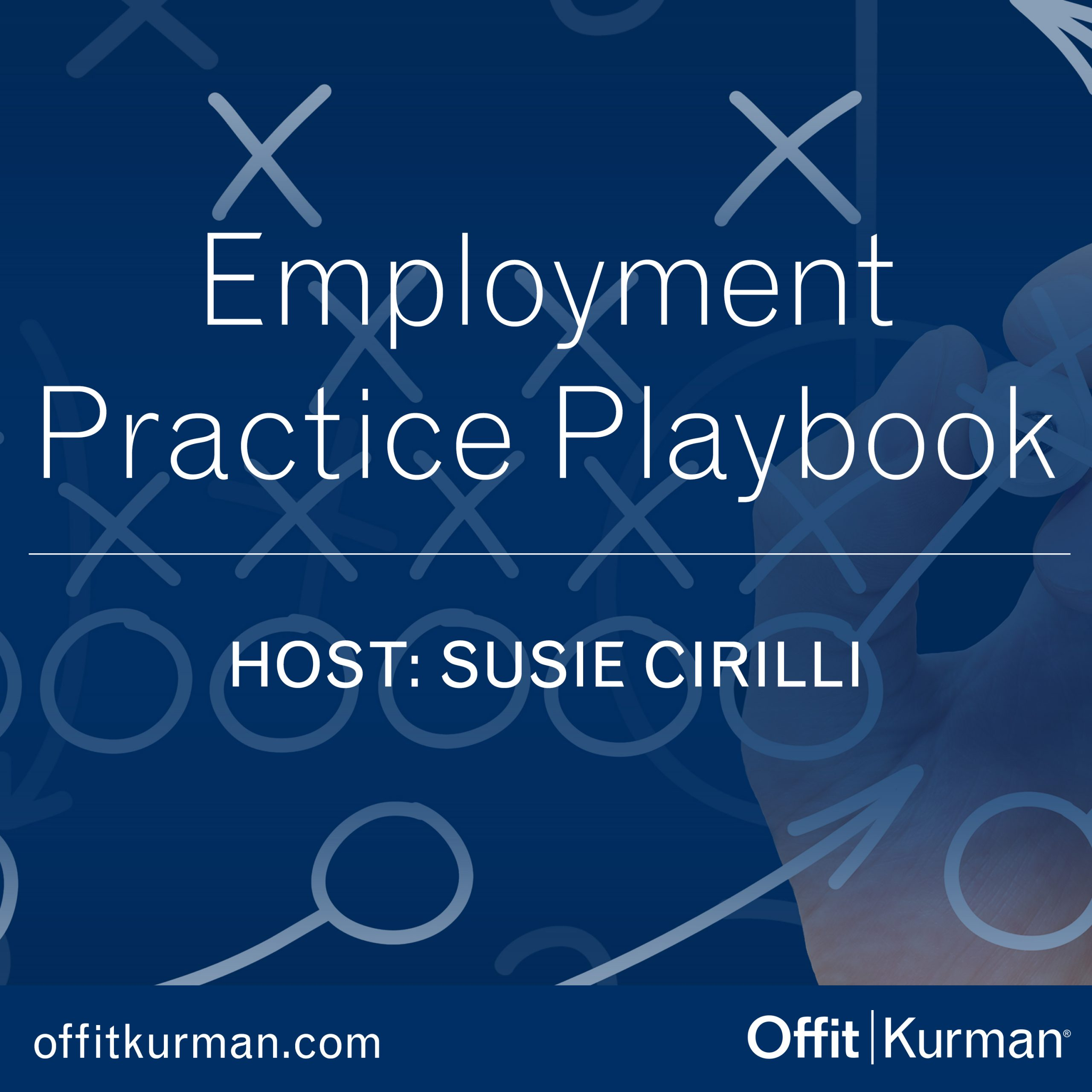 employment practice playbook-podcastcover