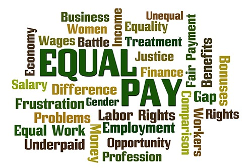 New federal law regarding exempt employees | just b.CAUSE