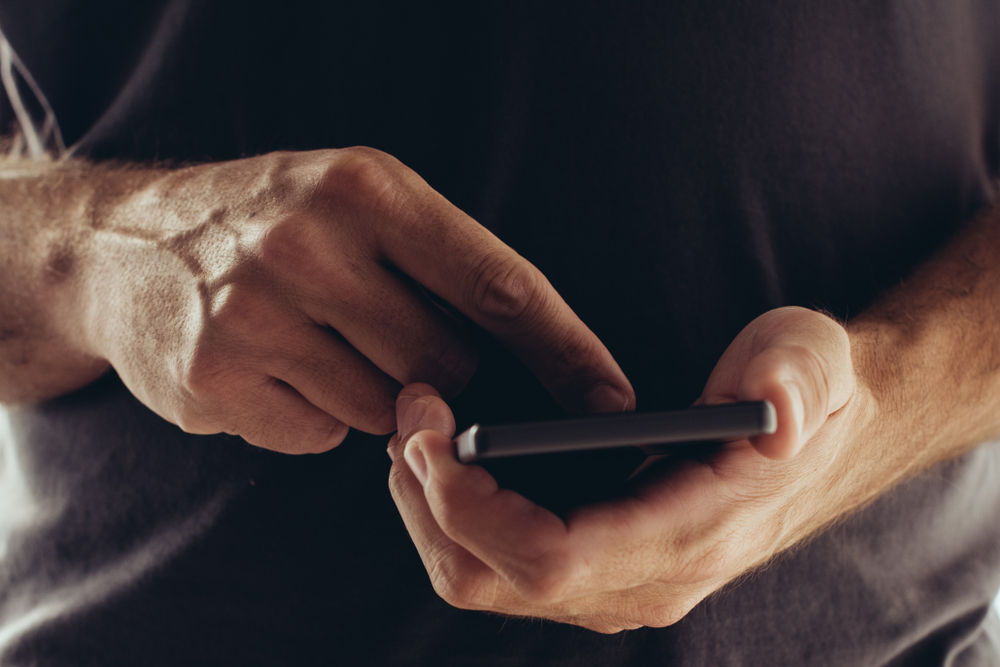 washington state age of consent sexting