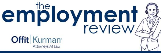 the employment review - just russell