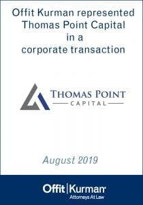 Thomas Point