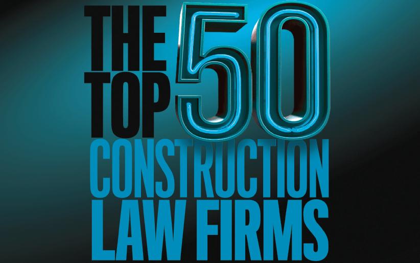 Construction Executive Lists Offit Kurman Among Top 50 Construction