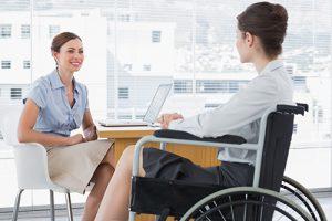 wheelchair-work